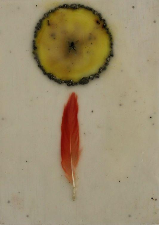 larla feather