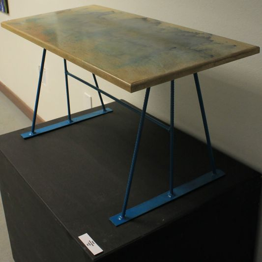 Unknown Small Table