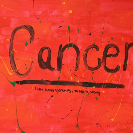 youth cancer